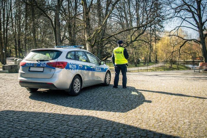 Policja Lubin: Trzeźwy poranek na drogach powiatu lubińskiego.