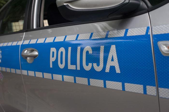 Policja Lubin: Trzymiesięczny areszt za posiadanie narkotyków.